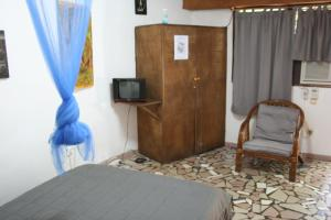 Hotel Napoleon Lagune, Hotely  Lomé - big - 27