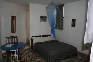 Hotel Napoleon Lagune, Hotely  Lomé - big - 28