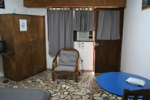Hotel Napoleon Lagune, Hotely  Lomé - big - 29