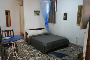 Hotel Napoleon Lagune, Hotely  Lomé - big - 7