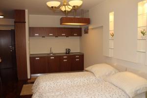 Apartament Bocianie Gniazdo, Ferienwohnungen  Jastarnia - big - 2