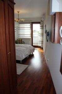 Apartament Bocianie Gniazdo, Ferienwohnungen  Jastarnia - big - 13