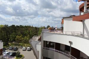Apartament Bocianie Gniazdo, Ferienwohnungen  Jastarnia - big - 5