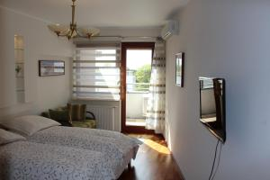 Apartament Bocianie Gniazdo, Ferienwohnungen  Jastarnia - big - 7