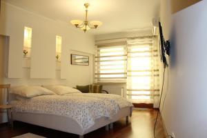 Apartament Bocianie Gniazdo, Ferienwohnungen  Jastarnia - big - 4
