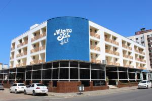 Atlântico Sul Hotel