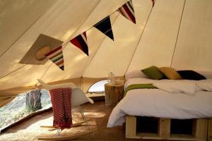 Forest Days, Campeggi di lusso  Navés - big - 2