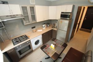TVST Apartments Belorusskaya, Appartamenti  Mosca - big - 24