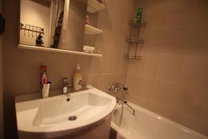 TVST Apartments Belorusskaya, Appartamenti  Mosca - big - 26