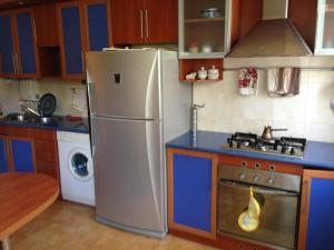 Apartment Abovyan, Apartmány  Jerevan - big - 6