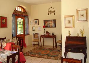 Lake Clarens Guest House, Guest houses  Clarens - big - 5