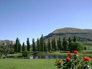 Lake Clarens Guest House, Guest houses  Clarens - big - 25