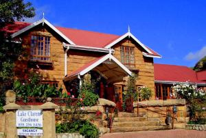Lake Clarens Guest House, Guest houses  Clarens - big - 27