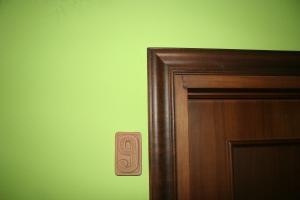 Casa dei Fiori, Vendégházak  Bergamo - big - 9
