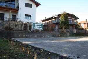 Casa dei Fiori, Vendégházak  Bergamo - big - 4