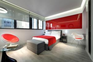 Hotel Eurostars Central (6 of 34)