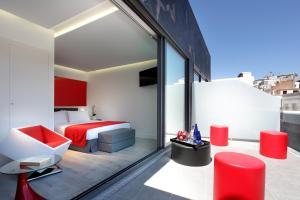 Hotel Eurostars Central (23 of 34)