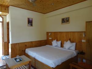 Hotel Sheetal, Hotel  Nagar - big - 13