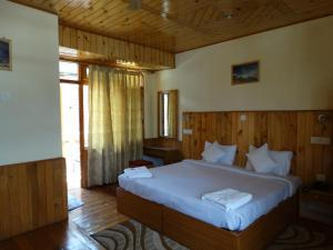 Hotel Sheetal, Hotel  Nagar - big - 15