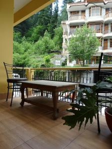Hotel Sheetal, Hotel  Nagar - big - 16