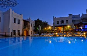 Hotel Atrium, Hotely  Bodrum City - big - 34
