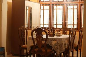 Kandy Budget Hostel, Priváty  Kandy - big - 2