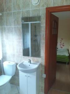 Stelmaszczyka Apartment & Rooms, Locande  Jastarnia - big - 8