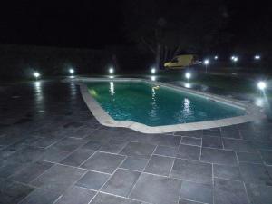 Maison d'hôtes Villa Soleil, Affittacamere  Bergerac - big - 57