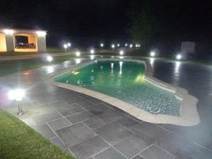 Maison d'hôtes Villa Soleil, Affittacamere  Bergerac - big - 58