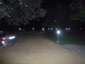 Maison d'hôtes Villa Soleil, Affittacamere  Bergerac - big - 59