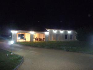 Maison d'hôtes Villa Soleil, Affittacamere  Bergerac - big - 60