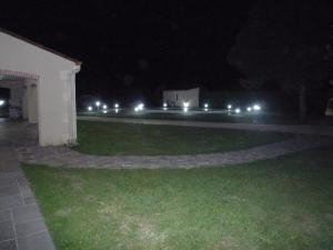 Maison d'hôtes Villa Soleil, Affittacamere  Bergerac - big - 61