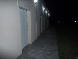 Maison d'hôtes Villa Soleil, Affittacamere  Bergerac - big - 62