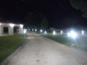 Maison d'hôtes Villa Soleil, Affittacamere  Bergerac - big - 63