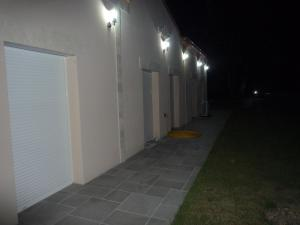 Maison d'hôtes Villa Soleil, Affittacamere  Bergerac - big - 67