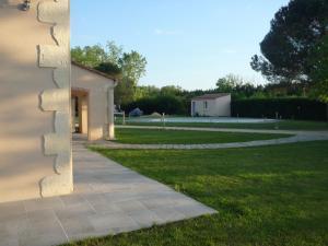 Maison d'hôtes Villa Soleil, Affittacamere  Bergerac - big - 70
