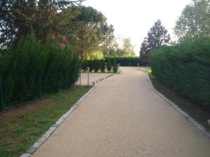 Maison d'hôtes Villa Soleil, Affittacamere  Bergerac - big - 13