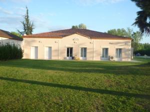 Maison d'hôtes Villa Soleil, Affittacamere  Bergerac - big - 14