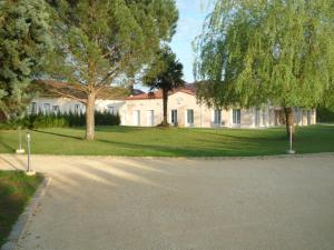 Maison d'hôtes Villa Soleil, Affittacamere  Bergerac - big - 44