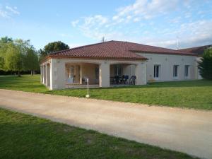 Maison d'hôtes Villa Soleil, Affittacamere  Bergerac - big - 39