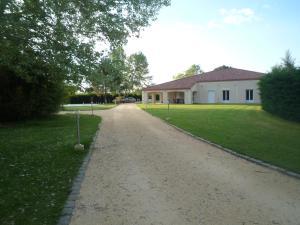 Maison d'hôtes Villa Soleil, Affittacamere  Bergerac - big - 19