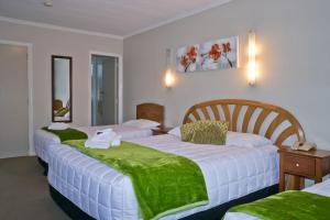 Picton Accommodation Gateway Motel, Motely  Picton - big - 113