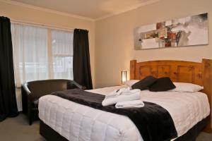 Picton Accommodation Gateway Motel, Motels  Picton - big - 111