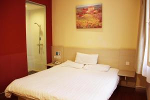 Hanting Hotel Lianyungang Xinpu Park East Gate, Hotel  Lianyungang - big - 18
