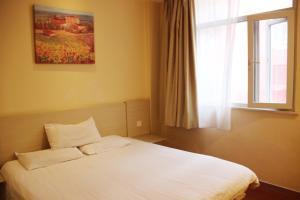 Hanting Hotel Lianyungang Xinpu Park East Gate, Hotel  Lianyungang - big - 17