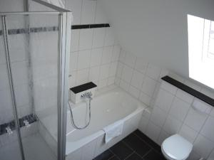 Usedom Suites Zinnowitz, Apartmány  Zinnowitz - big - 10