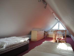 Usedom Suites Zinnowitz, Apartmány  Zinnowitz - big - 8