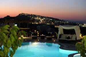 Santorini Mesotopos, Residence  Fira - big - 40