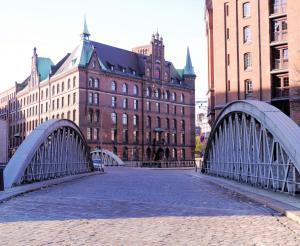 Hamburg Special Offer - Triple Room