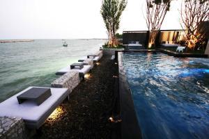 Cher Resort, Rezorty  Ča Am - big - 46